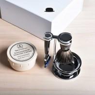 Distinctly Different Shaving Set Giftbox