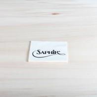 Applicator cloth by Saphir