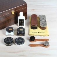 Shoe Care Valet Saphir DeLuxe