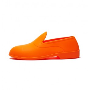 COVY'S Cover Shoes - Orange