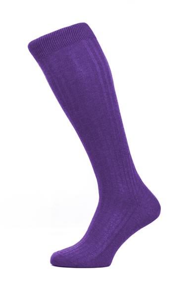 Pantherella Socks OTC - Crocus
