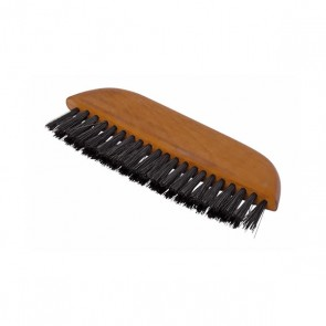 Travel clothes brush