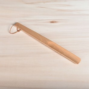 Shoe Horn Beechwood medium