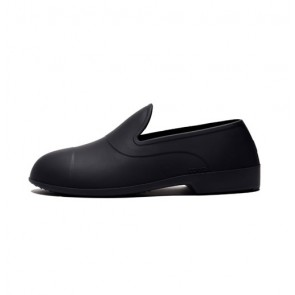COVY'S Cover Shoes - Black