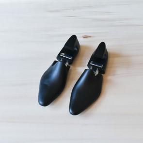 Saphir Shoe Trees - Black Edition