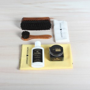 Shoe Care Set - Plus