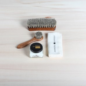 Shoe Care Set - Basic