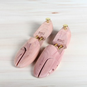 Personalised Cedar Shoe Trees